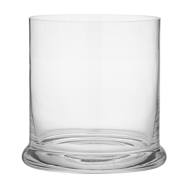 Big Glass Vase for 100 Roses