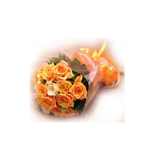 Yellow Rose Love