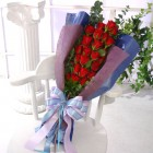 12 Rose Kisses